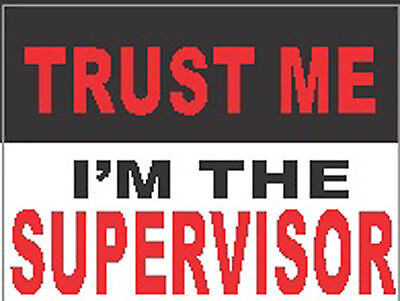 CIW-3 Trust me i/'m an ironworker sticker