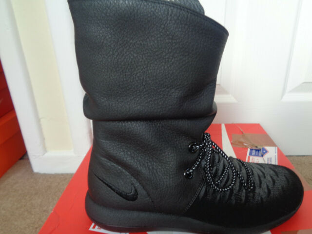 Nike Roshe Two Hi Flyknit Women/'s Boots Trainers Size Uk 6,7