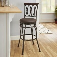 Incroyable Better Homes And Gardens Adjustable Barstool, Oil Rubbed W