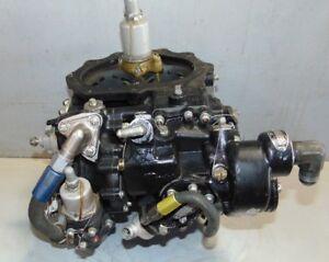 Bendix-Stromberg Injection Carburetor Model PD9G1 Part #391509-7-MT