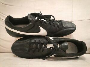 Details about Nike Premier Tiempo est. 1972 SG Soccer cleats Football Boots US11