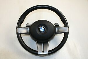 BMW-Z4-E85-Palettes-Sport-Volant-Cuir-6758159