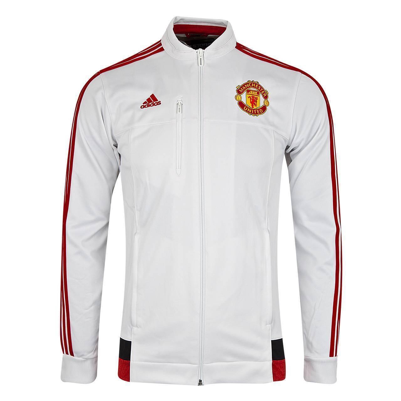 Adidas Manchester United Anthem Chaqueta