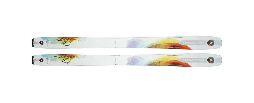Skiing Women's Ski Freeride DYNASTAR LEGEND W 96 cm 178  only Sample case 18 19  general high quality