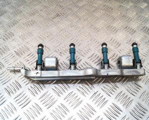 MAZDA-2-de-riel-combustible-Con-Inyectores-297500-0460-2011-1-3-Gasolina-63-KW