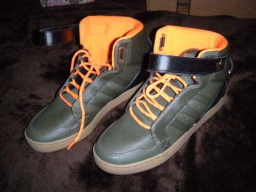Vert Orange Olive Ortholife 12 Us Rare Vert Salut Adidas Néon Top 4wqSRz