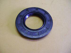 NEW TC 23X35X5 DOUBLE LIPS METRIC OIL DUST SEAL 23mm X 35mm X 5mm