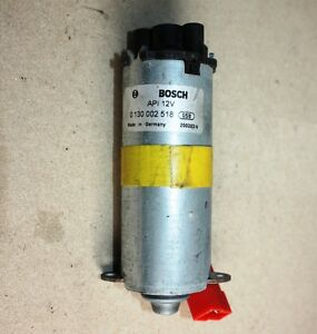 Bosch motor api 12v 0 130 002 518 058 250303n ebay for Bosch electric motors 12v