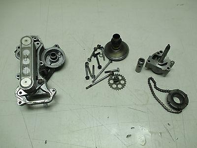 1994 Honda CBR600F2 Oil pump assembly  Z