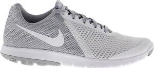 73d569c4995b1 Nike Womens Flex Experience RN 5 844729 100 white   Grey US size 11 ...