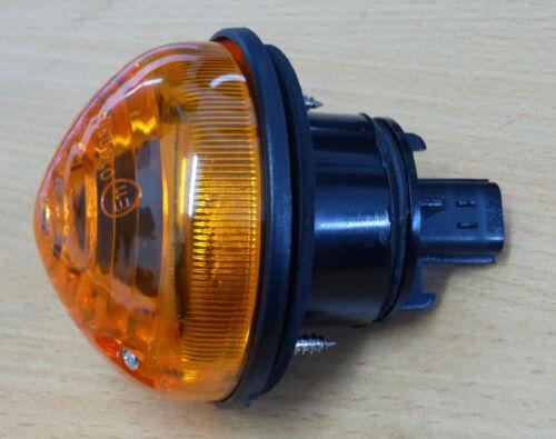 Land Rover Defender Indicator Lamp Genuine Premium Quality Wipac LR048187