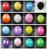 100pcs 5 Inch Circle Balloon Thickened Standard Color round Latex Balloon