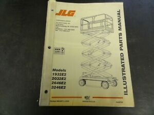 JLG-1932E2-2032E2-2646E2-3246E-Scissor-Lift-Parts-Manual-3120738