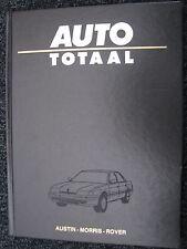 Auto Totaal, Austin-Morris-Rover (DOG-FER) (Nederlands) no dust cover