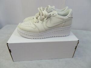 2748203139812 Nike Women's Air Jordan 1 Retro Low Lifted Phantom White Size 11 ...