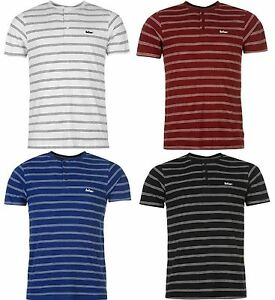 """LEE COOPER"" T-shirt Rayures Homme - neuf, original"