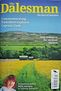 THE-DALESMAN-MAGAZINE-APR-2020-CAPTAIN-COOK-MILLY-YORKSHIRE