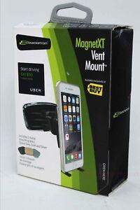 Bracketron Magnetxt Vent Car Mount For Most Mobile Phones