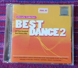 Various-Artist-Best-Dance-2-VMP-Malaysia-Press-Cd
