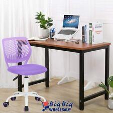 Ergonomic Midback Child Computer Office Desk Task Chair Adjustable Height Swivel