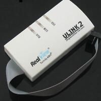 Usb Jtag Realview Simulator Ulink2 Ii Debug Matcher Ckm Arm High Quality