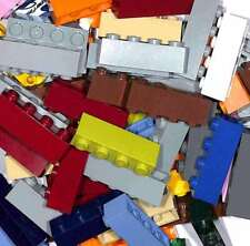 Lego 4 x SCORPION SCORPIONS 30169 Black Gold Red Transparent Neon Orange