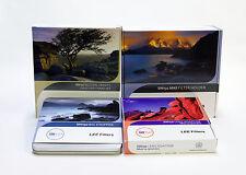 Lee SW150 titolare MKII + ND Grad molto duro Set + BIG STOPPER + Anello Nikon 14-24mm F2.8