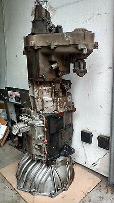 Nv4500 231 C Hd Transfer Case 5 Speed Manual Transmission Will Ship Ebay