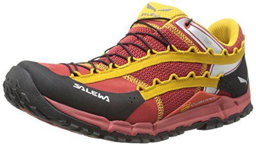 Salewa North America Uomo MS Speed Ascent Hiking Shoe- Pick SZ/Color.
