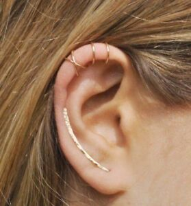 UK-Silver-Nose-Ring-Hoop-10mm-Extra-Small-0-6mm-Thin-Cartilage-Earring-Jewellery