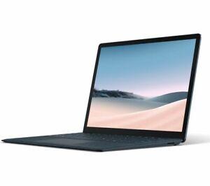 "MICROSOFT Surface 3 13.5"" Laptop Intel Core i5 256GB SSD 8GB RAM Blue - Currys"