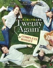 Korean Drama DVD The K2 Episode 1 - 16 End Eng Sub All