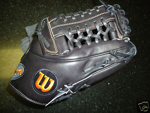 "WILSON A2K BB3CJW PRO STOCK SELECT BASEBALL GLOVE A2K0BB3CJW - 12"" RH $359.99"