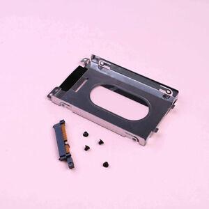 HDD-hard-driver-caddy-SATA-connector-For-HP-compaq-pavilion-DV6300DV6400DV6500-H