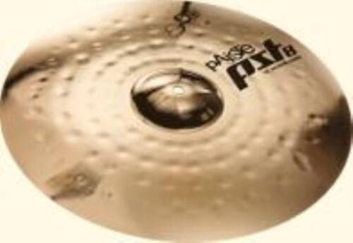 16in Paiste PST 8 Reflector Medium Crash