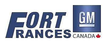 Fort Frances GM