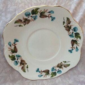 Delphine Bone China Cake plate - <span itemprop=availableAtOrFrom>Market Rasen, United Kingdom</span> - Delphine Bone China Cake plate - Market Rasen, United Kingdom