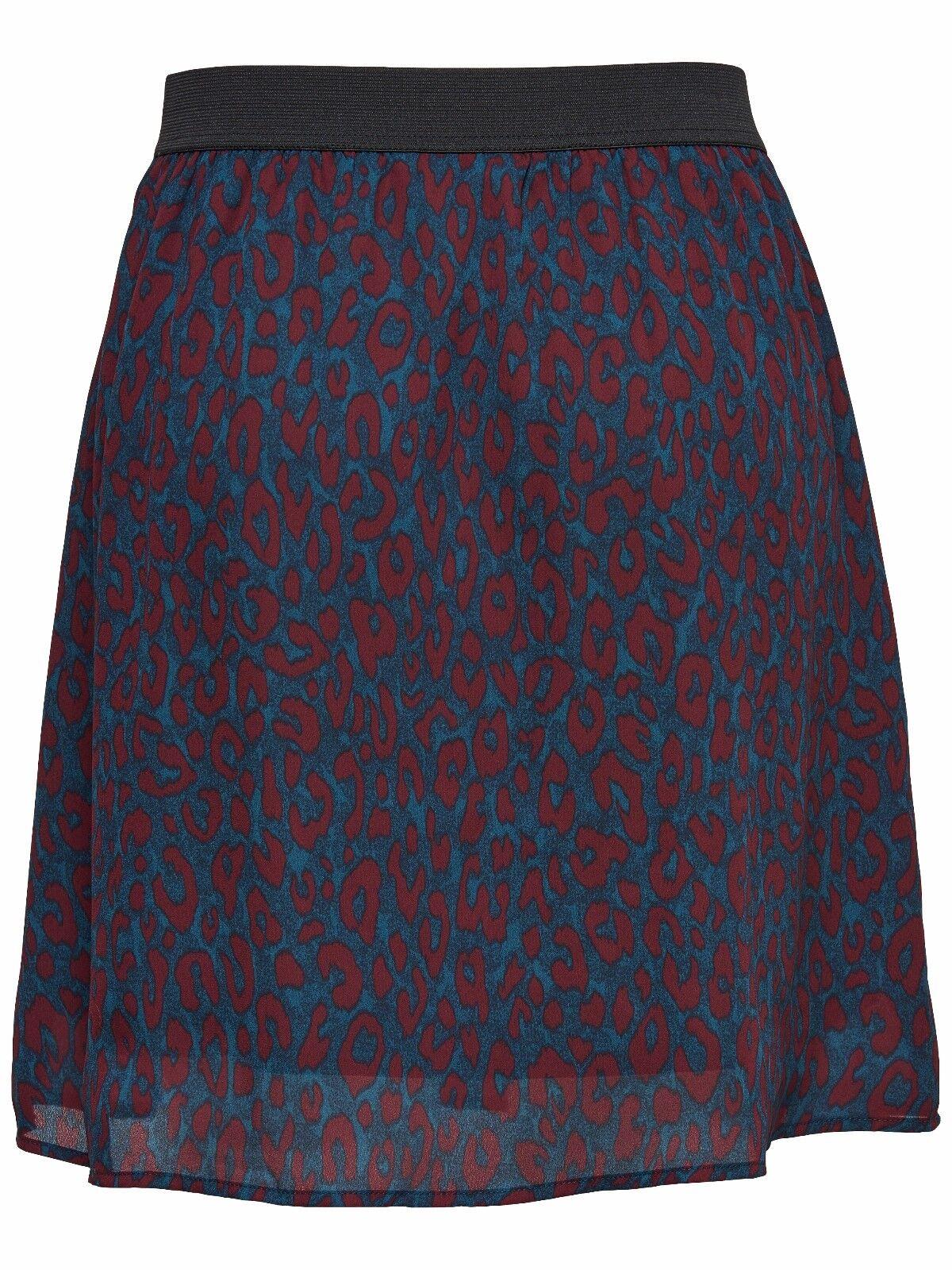 10/8 NEW Only Ladies Skater Skirt Summer Short onlsui Skater Skirt WVN size M/38