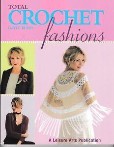 Total-Crochet-Fashions-Leisure-Arts-4379-Sweater-Hat-Bikini-Shawl-Bag