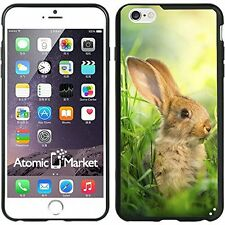 Cute Bunny UpClose For Iphone 6 Plus 5.5 Inch Case Cover