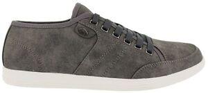 BK Surto Grey Herren Sneaker Grau Schuhe
