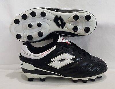 Lotto Stadio Youth Soccer Cleat Soccer Little Kid