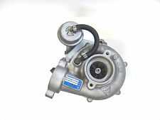 Turbocharger Citroen Jumper 2,0 TD / Peugeot Boxer 2,4 TD / J5 2,5 TD k14-6706