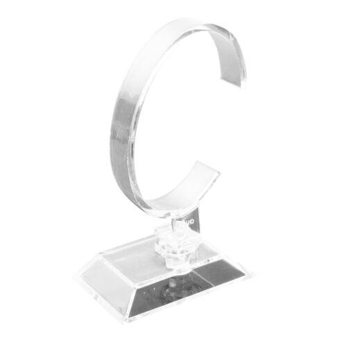 Uhrenstaender Uhrenaufsteller Uhrenhalter Uhrentraeger fuer Uhr GY