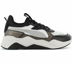 Details about Puma Rs X tech Men's Sneaker 369329-01 Leisure Sports Retro  Shoes Sneakers
