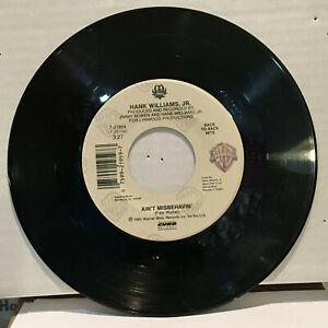 Hank Williams Jr. - This Aint Dallas (1985, Vinyl) | Discogs