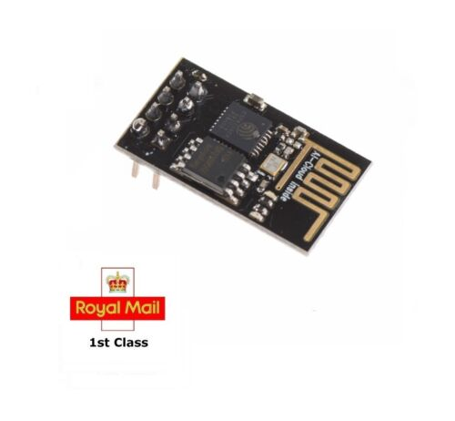 Esp8266 ESP-01 remoto della porta seriale WIFI RICETRASMETTITORE moduli wireless