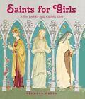 Saints for Girls by Various (Hardback, 2014)