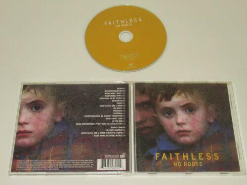 1 von 1 - FAITHLESS/NO ROOTS(SONY&BMG  88697028252) CD ALBUM