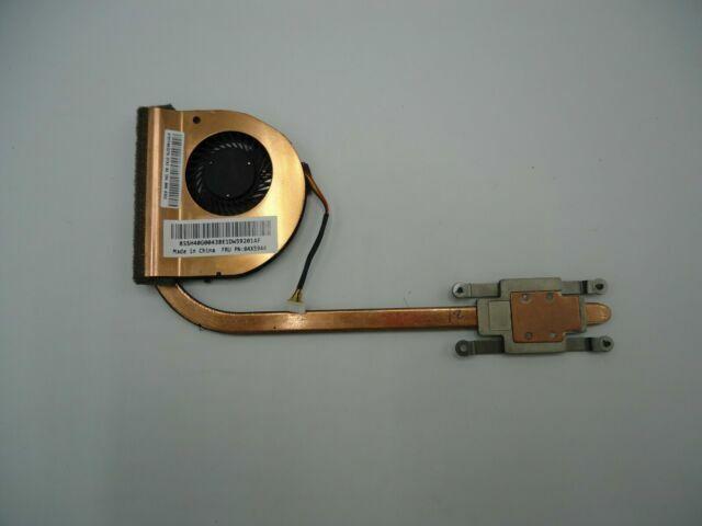 New Genuine Fan Heatsink for Lenovo Thinkpad T450 Fan Heatsink 04X5944